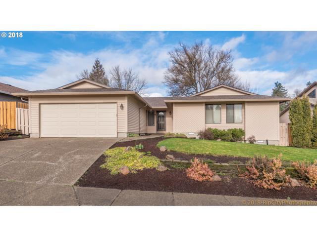 17025 NW Joscelyn St, Beaverton, OR 97006 (MLS #18393076) :: Hatch Homes Group