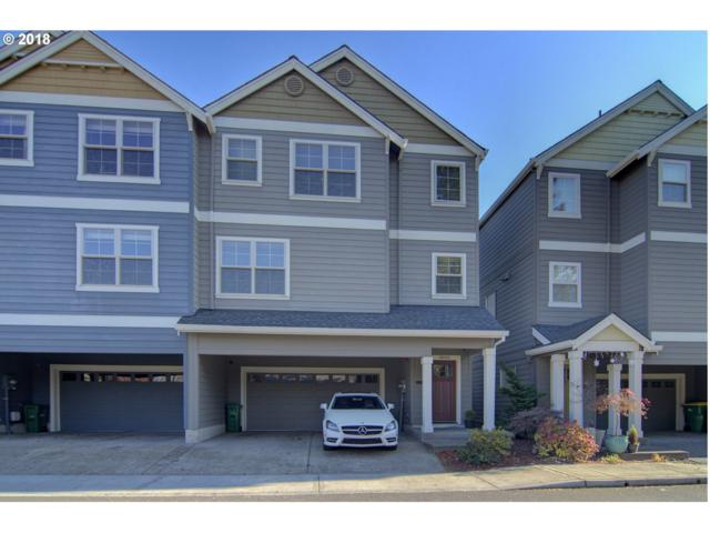 4846 SW 148TH Ter, Beaverton, OR 97007 (MLS #18393164) :: Next Home Realty Connection