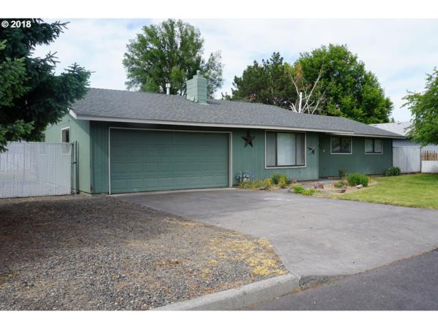 109 SW 5TH St, Prineville, OR 97754 (MLS #18393532) :: Fox Real Estate Group