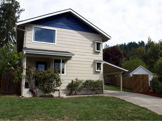 3643 E Amazon Dr, Eugene, OR 97405 (MLS #18393557) :: Harpole Homes Oregon