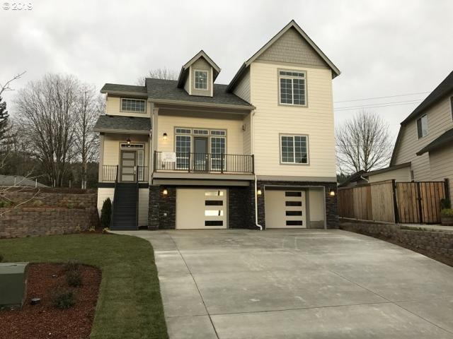 1503 Fairway Dr, Washougal, WA 98671 (MLS #18393744) :: Song Real Estate