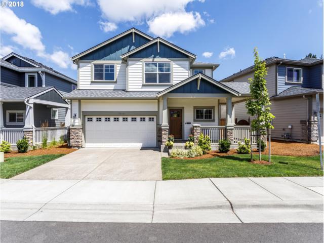 20401 SW Gracie St, Beaverton, OR 97006 (MLS #18393987) :: Stellar Realty Northwest