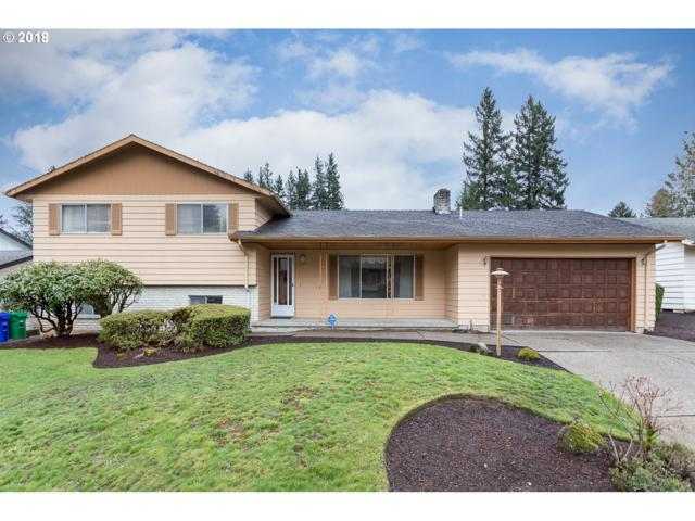 16816 NE Oregon St, Portland, OR 97230 (MLS #18394045) :: Hatch Homes Group