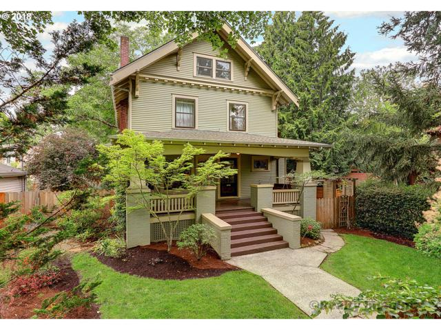 5835 NE Mallory Ave, Portland, OR 97211 (MLS #18394094) :: R&R Properties of Eugene LLC