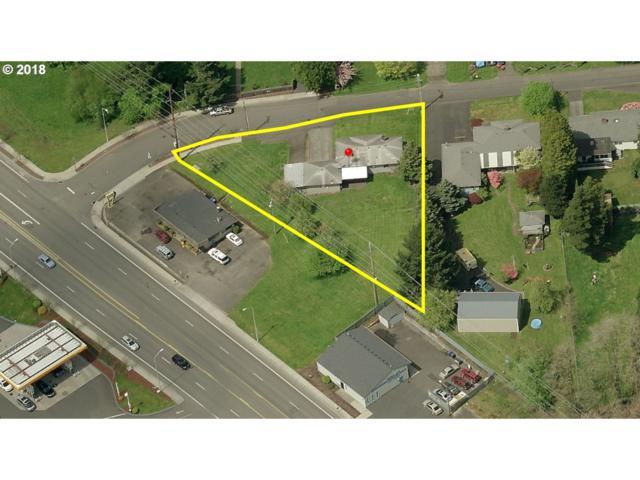 3570 SE 14TH St, Gresham, OR 97080 (MLS #18394177) :: Stellar Realty Northwest