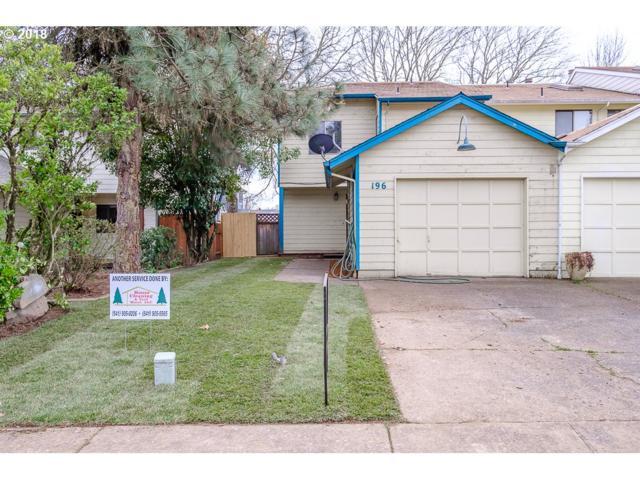 196 NE Powderhorn Dr, Corvallis, OR 97330 (MLS #18394185) :: Hatch Homes Group