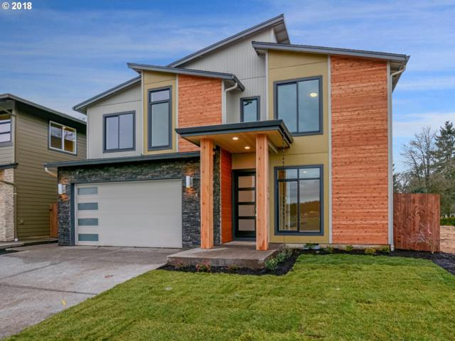 10912 NE 95th Pl, Vancouver, WA 98662 (MLS #18394252) :: Next Home Realty Connection
