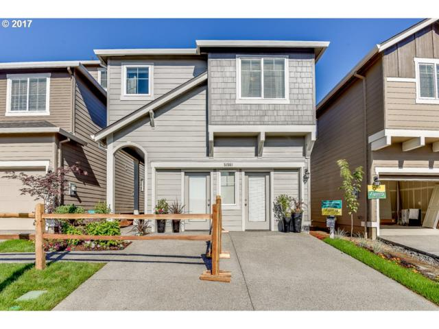 51561 South Fork Loop, Scappoose, OR 97056 (MLS #18394518) :: Next Home Realty Connection