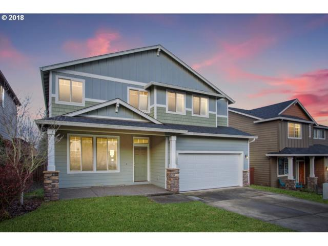 10208 NE 33RD Ct, Vancouver, WA 98686 (MLS #18394579) :: Next Home Realty Connection
