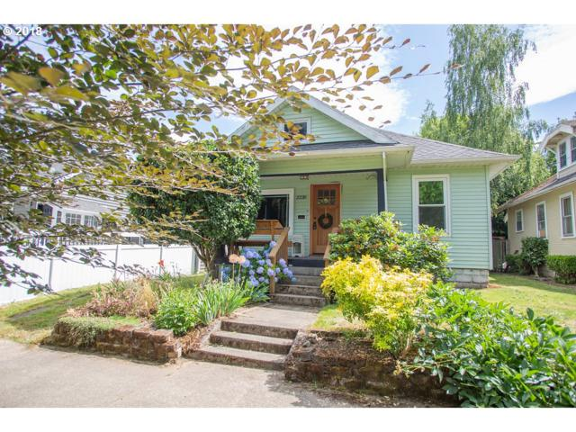 2220 N Watts St, Portland, OR 97217 (MLS #18394608) :: Next Home Realty Connection