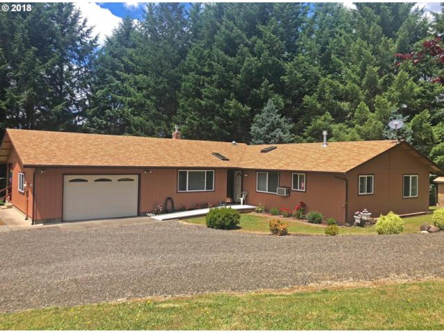 712 Vintage Dr, Elkton, OR 97436 (MLS #18394813) :: Premiere Property Group LLC