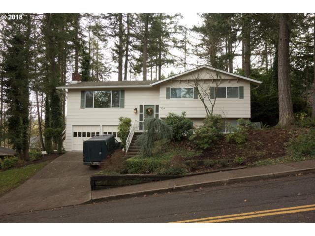 304 Brookside Dr, Eugene, OR 97405 (MLS #18394844) :: Fox Real Estate Group