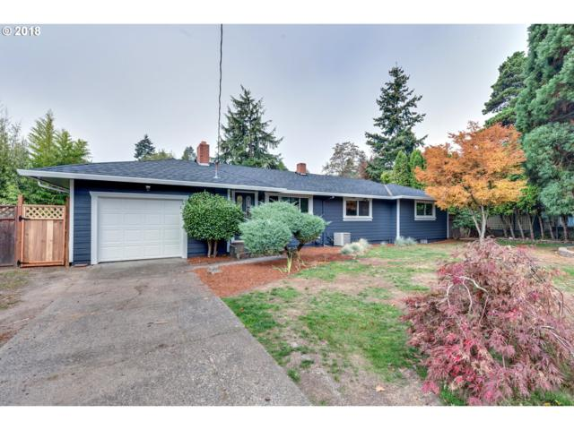 3719 SE 144TH Ave, Portland, OR 97236 (MLS #18394893) :: Portland Lifestyle Team