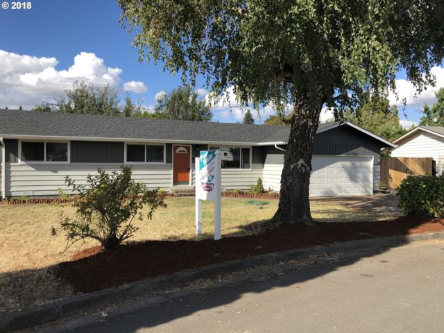 547 Clairmont Dr, Eugene, OR 97404 (MLS #18394908) :: Song Real Estate