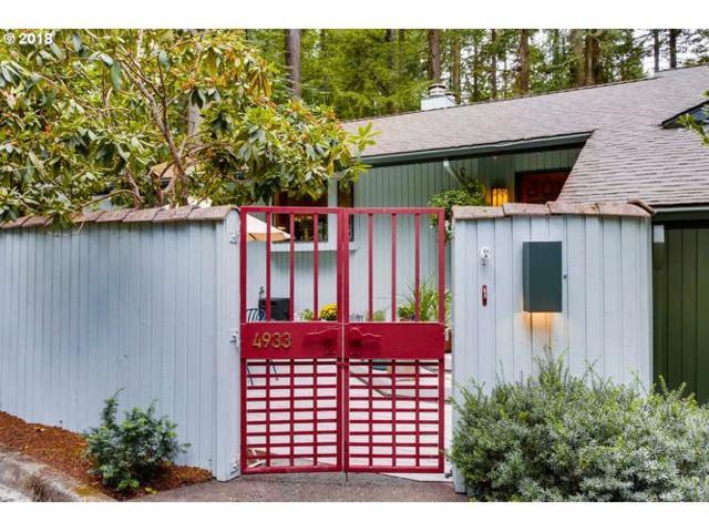4933 SW Humphrey Park Rd, Portland, OR 97221 (MLS #18394976) :: Hatch Homes Group