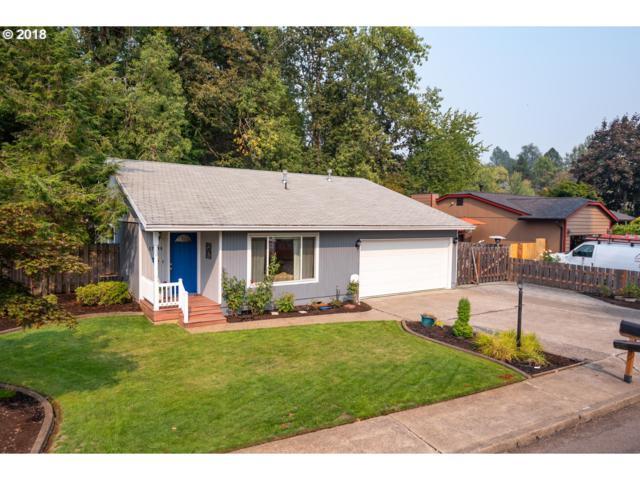 17740 SE Scrutton Ln, Milwaukie, OR 97267 (MLS #18395179) :: Matin Real Estate