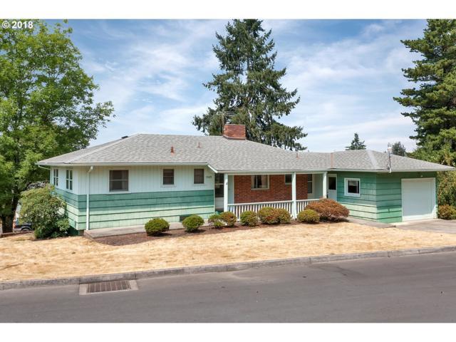 15489 SW Vista Ave, Sherwood, OR 97140 (MLS #18395533) :: McKillion Real Estate Group
