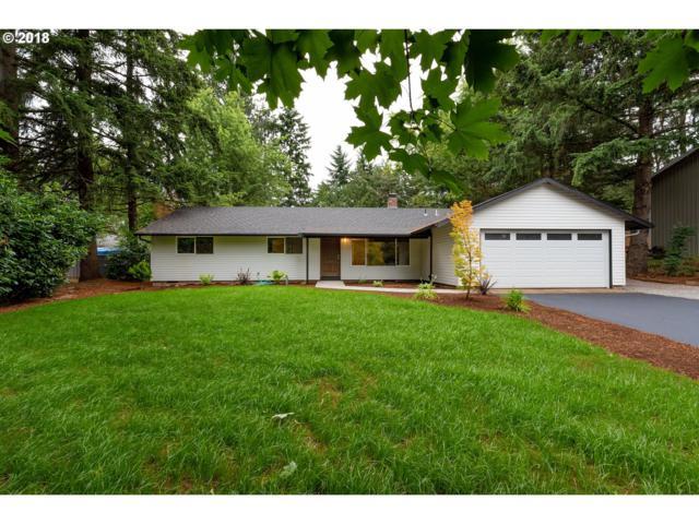 14401 S Leland Rd, Oregon City, OR 97045 (MLS #18395632) :: McKillion Real Estate Group