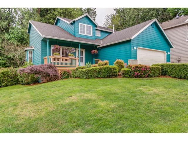 1646 SE Hickory Way, Gresham, OR 97080 (MLS #18395729) :: McKillion Real Estate Group