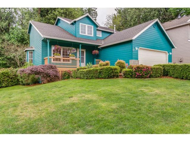 1646 SE Hickory Way, Gresham, OR 97080 (MLS #18395729) :: Harpole Homes Oregon