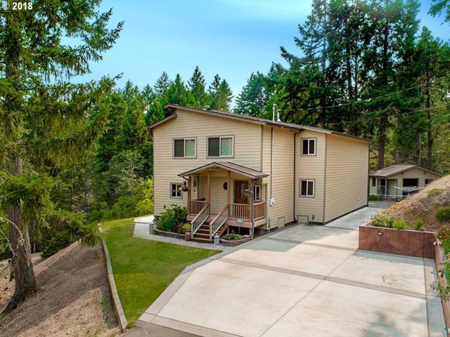 11 Alpine Dr, Roseburg, OR 97471 (MLS #18395854) :: Premiere Property Group LLC