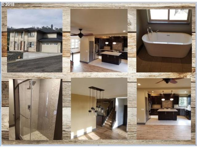 2712 NW Daysha Dr, Roseburg, OR 97471 (MLS #18395922) :: Townsend Jarvis Group Real Estate