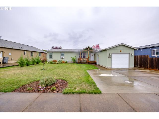 356 Kingfisher Ct, Albany, OR 97322 (MLS #18396015) :: Portland Lifestyle Team