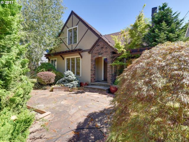 7436 SE 30TH Ave, Portland, OR 97202 (MLS #18396056) :: Next Home Realty Connection