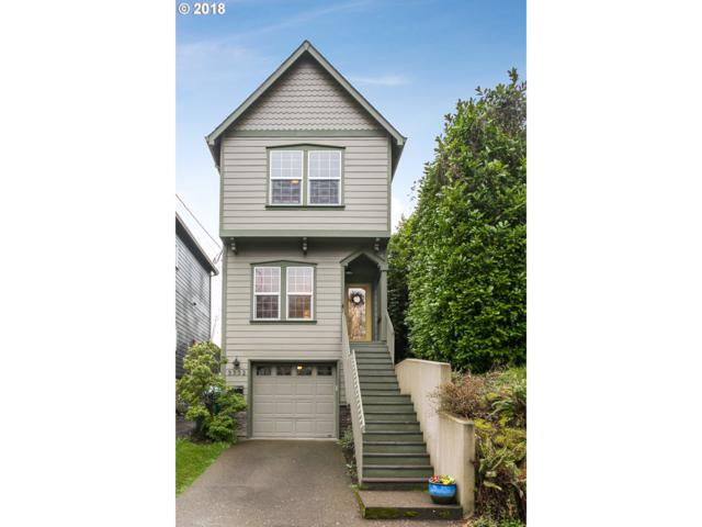 5552 SE Ash St, Portland, OR 97215 (MLS #18396125) :: The Dale Chumbley Group
