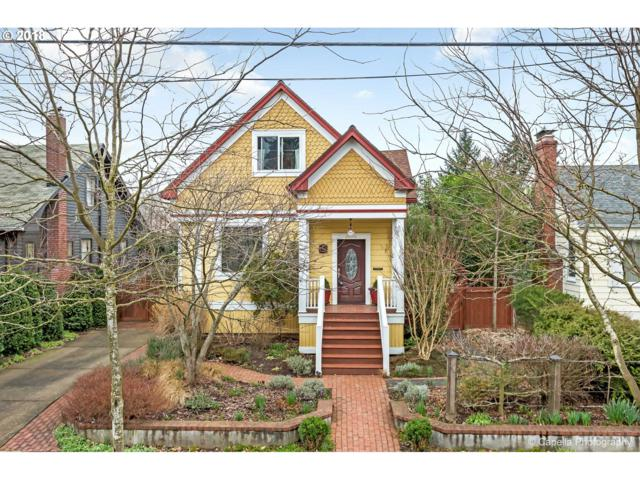 2113 N Emerson St, Portland, OR 97217 (MLS #18396134) :: Next Home Realty Connection