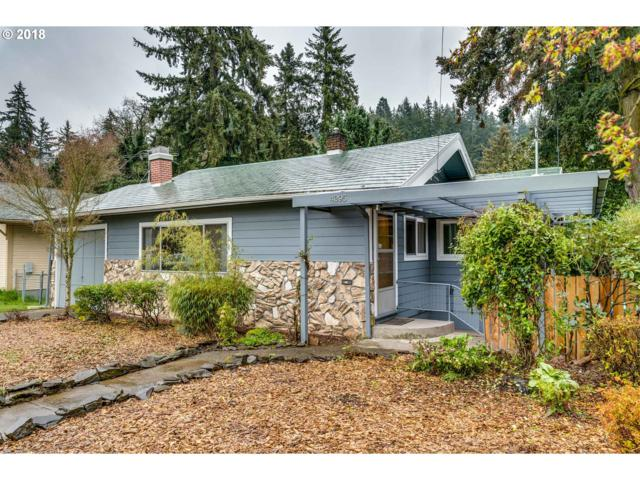 4395 NE 90TH Ave, Portland, OR 97220 (MLS #18396358) :: Next Home Realty Connection