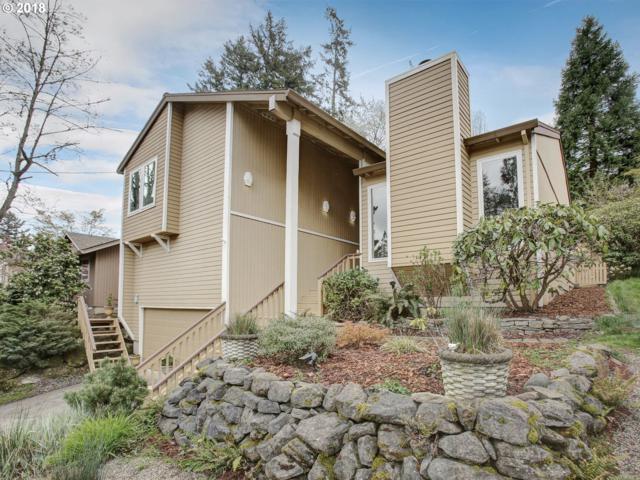 4302 SW Vesta St, Portland, OR 97219 (MLS #18396418) :: TLK Group Properties
