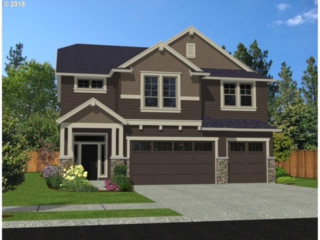 21807 SW Mckinley Ln Lot 2, Beaverton, OR 97003 (MLS #18396637) :: Fox Real Estate Group