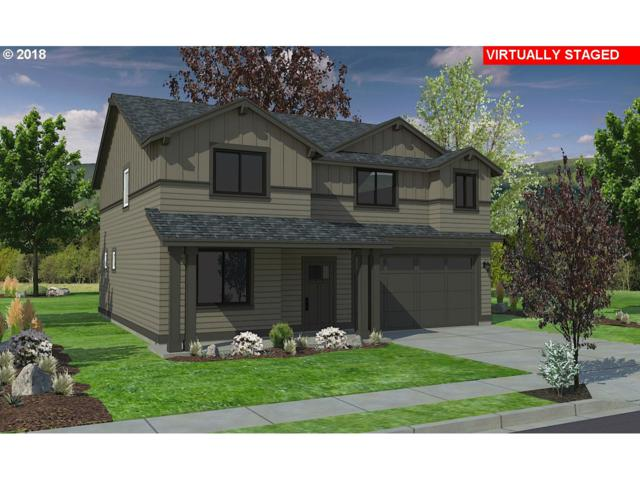 993 Tyson Ln #122, Eugene, OR 97404 (MLS #18396741) :: Song Real Estate