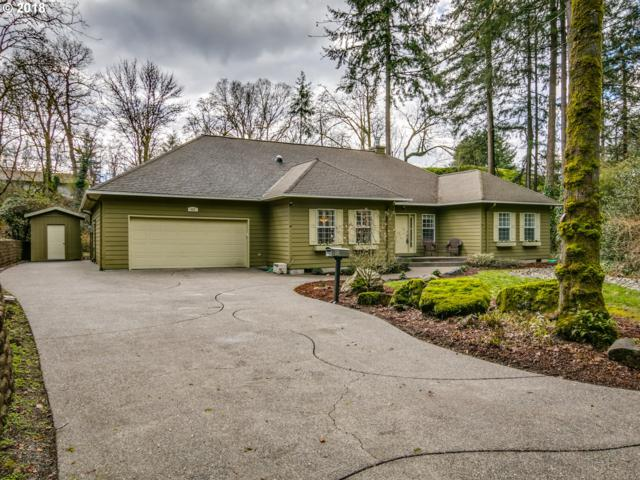 465 Grey Cliffs Dr, St. Helens, OR 97051 (MLS #18396753) :: Next Home Realty Connection