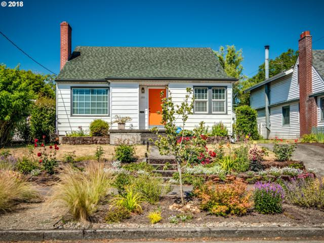 321 NE 73RD Ave, Portland, OR 97213 (MLS #18396858) :: Change Realty