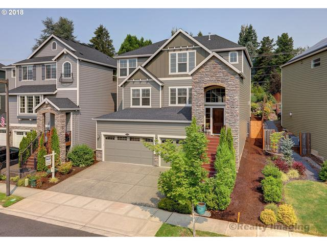 11441 NW Paulson Ln, Portland, OR 97229 (MLS #18396955) :: The Dale Chumbley Group