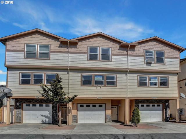 3339 SE 143RD Ave, Portland, OR 97236 (MLS #18397084) :: Next Home Realty Connection