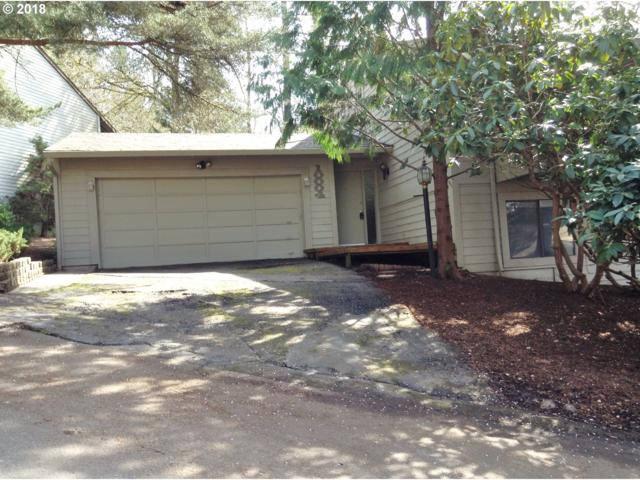10004 SW Quail Post Rd, Portland, OR 97219 (MLS #18397090) :: Next Home Realty Connection