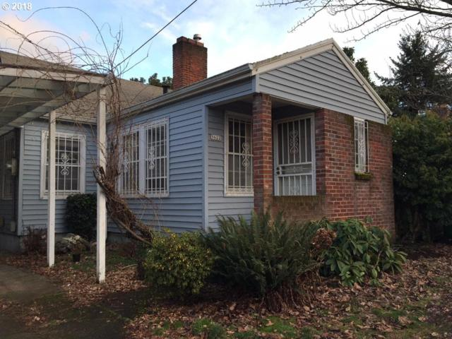 5622 N Delaware Ave, Portland, OR 97217 (MLS #18397179) :: Fox Real Estate Group