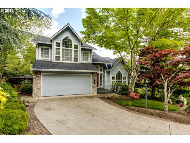 3896 Ashford Dr, Eugene, OR 97405 (MLS #18397249) :: R&R Properties of Eugene LLC