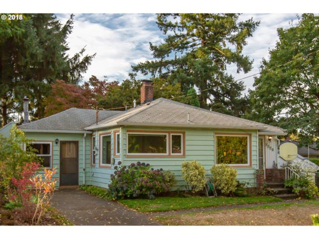 7228 SE Sherman St, Portland, OR 97215 (MLS #18397283) :: Portland Lifestyle Team