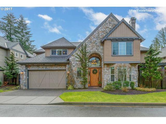 4190 Chad Dr, Lake Oswego, OR 97034 (MLS #18397322) :: Hatch Homes Group