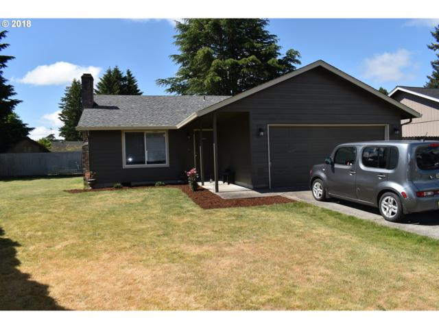 2179 Dahlia St, Woodland, WA 98674 (MLS #18397358) :: Portland Lifestyle Team