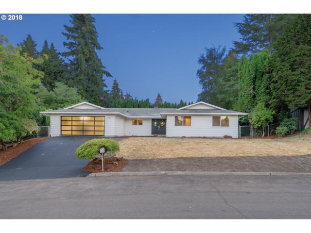 617 NW Wildwood Dr, Vancouver, WA 98665 (MLS #18397607) :: Realty Edge
