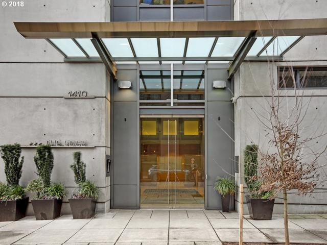 1410 NW Kearney St #520, Portland, OR 97209 (MLS #18397621) :: Stellar Realty Northwest