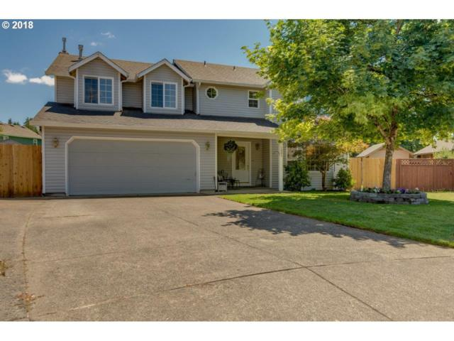 1807 SW 2ND Ave, Battle Ground, WA 98604 (MLS #18397651) :: Matin Real Estate