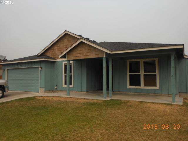 232 Elkview, Canyon City, OR 97820 (MLS #18397673) :: The Dale Chumbley Group
