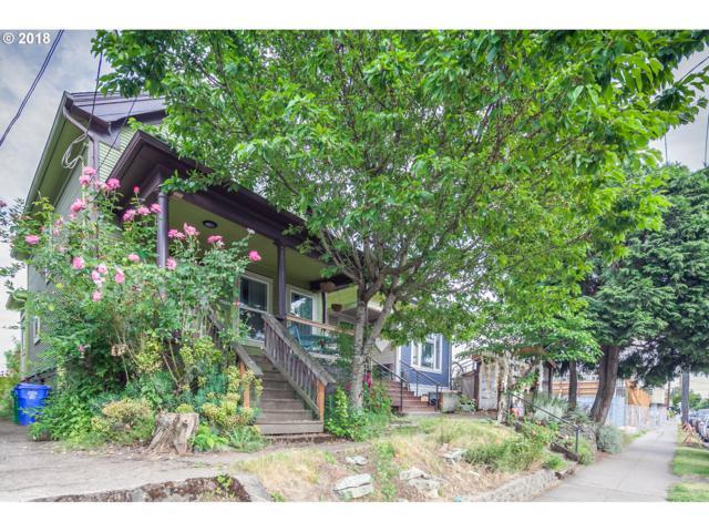 4052 N Williams Ave, Portland, OR 97227 (MLS #18397808) :: Stellar Realty Northwest