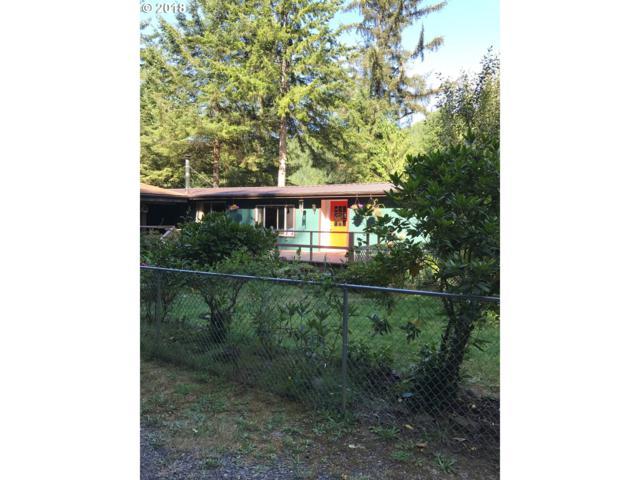 1572 Scholfield Rd, Reedsport, OR 97467 (MLS #18397872) :: Stellar Realty Northwest